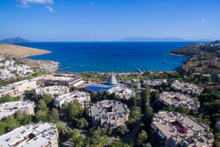 KAIRABA BODRUM IMPERIAL AND SPA