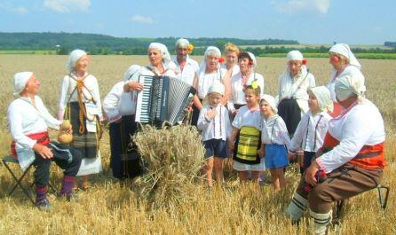 Екскурзия до Тервел за Фестивал на бялата жътва и Тракийско-римското скално светилище Баджалията