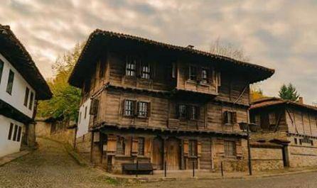 Екскурзия Красотите на Еленския Балкан