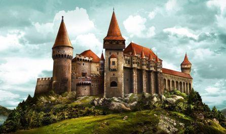 Сибиу, загадъчния замък Хунедоара, Алба Юлия, Сигишоара и Турда-най-голямата солна мина в Европа