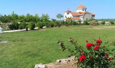 "Екскурзия до манастир  "" Света Мария"" в Текиргьол, манастир"