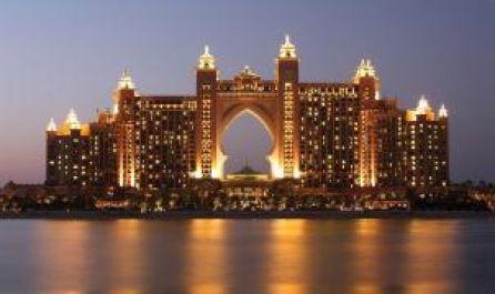 Дубай и Абу Даби – чудесата на моредния свят