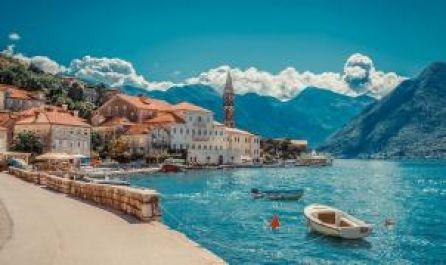Почивка в Черна гора с чартър от София