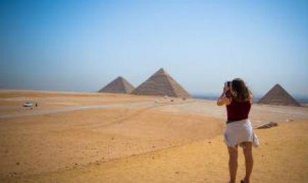 Перлите на Египет с полет от София - ВАРИАНТ 2